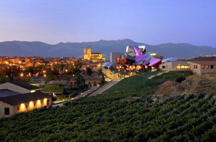 Назначена гастрономическая столица Испании 2014года