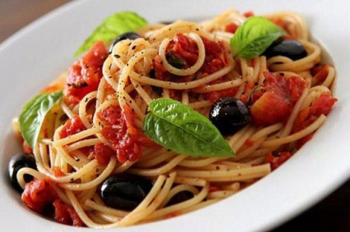 Итальянская кухня в Петербурге