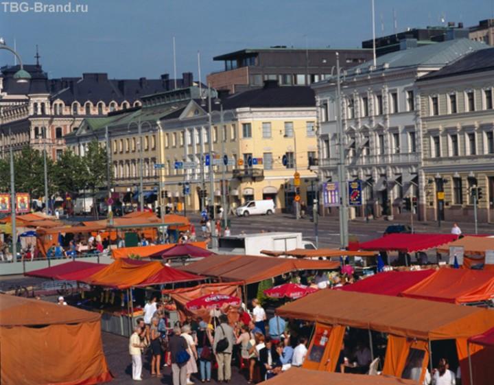 Центральные кварталы Хельсинки закрыты на два года