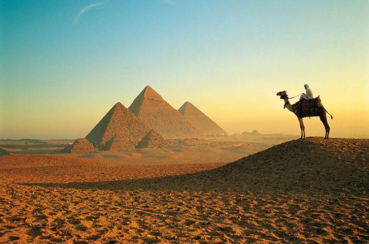 Теракт в Египте отрицательно скажется на туристическом рынке страны