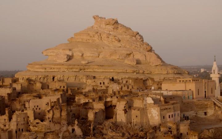 Египет делает ставку на экотуризм
