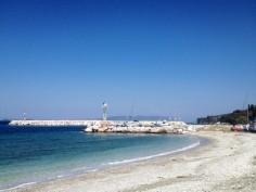 Фоторепортаж: остров Скиатос