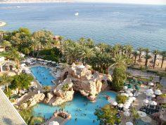 Курорт Эйлат в Израиле: фото, карта, интересные факты