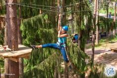 Ответы на вопросы о веревочных парках от компании Город Мечты