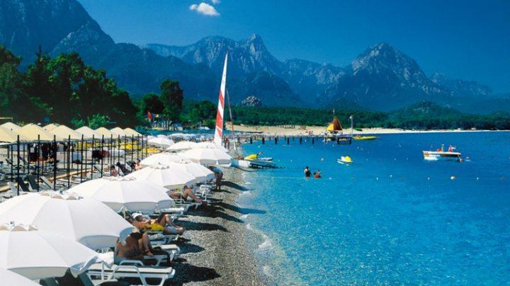 Достопримечательности и курорты Турции
