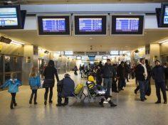 Что больше всего нужно туристам в аэропортах. Десятка дополнительных сервисов