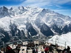 Лучшие зимние курорты Европы