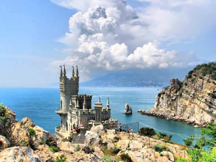 Выбираем место отдыха и жилье в Крыму
