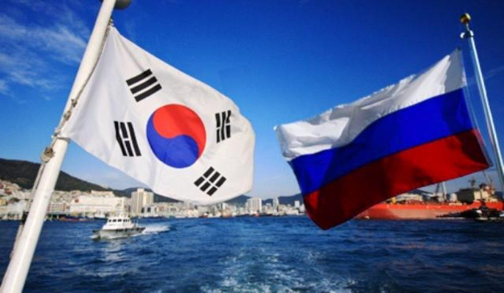 Южная Корея подтвердила безвизовый режим с 1 января 2014 года