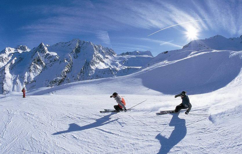 Бесплатный горнолыжный отдых в долине Монте-Роза