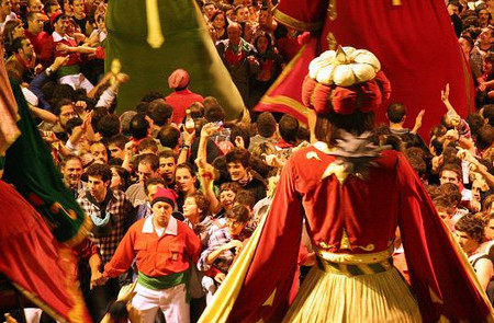 Арагонские традиции под охраной ЮНЕСКО