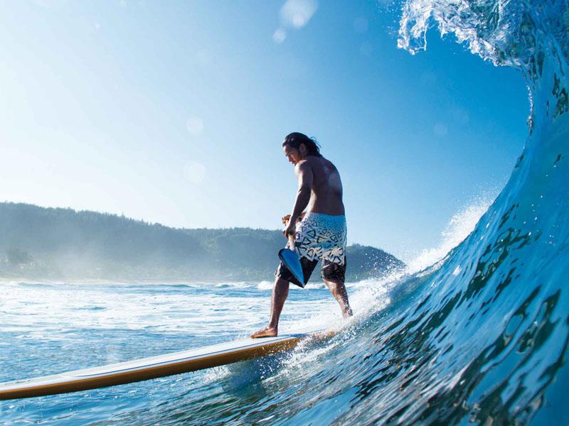 Новый регион для серфингистов – открыть для себя волны Испании