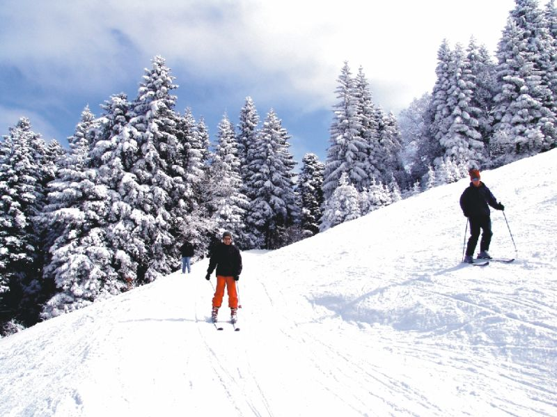 Сочи в списке наиболее интересных горнолыжных курортов Европы