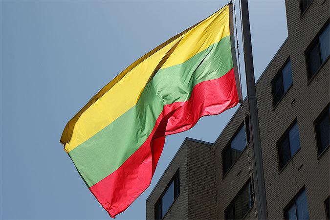 Посольство Литвы уведомило об отмене аккредитации российских турфирм