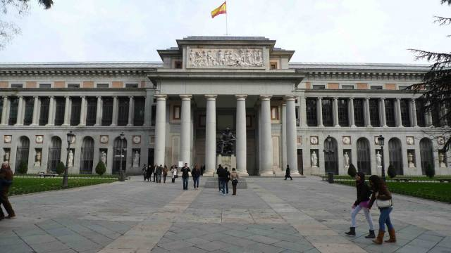 Национальный музей археологии в Мадриде откроется с 1 апреля