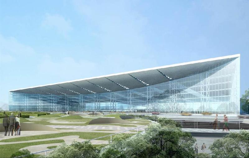 Индия приглашает в аэропорт-музей