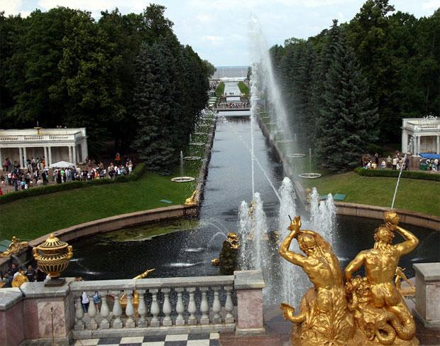 Иностранцы отказываются ехать в Петербург