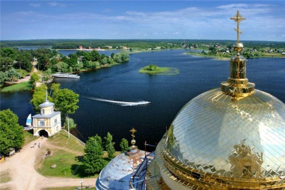 Малые российские города продвигают провинциальный туризм