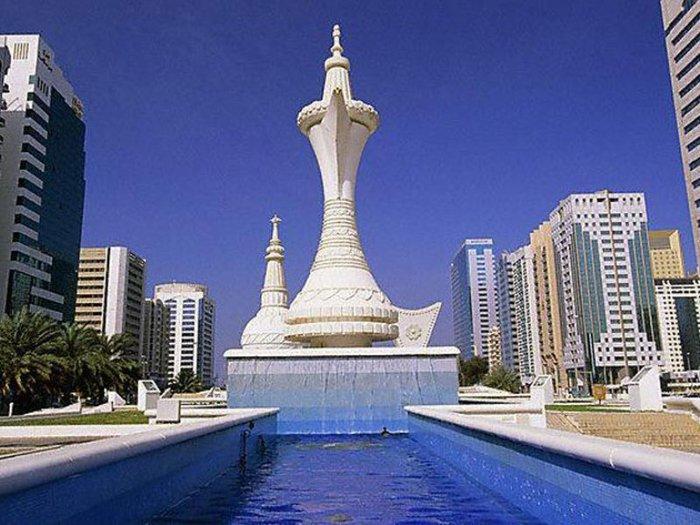 Абу-Даби продвигает российский туризм