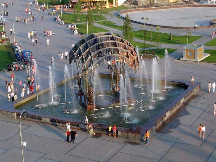 Тюменская область рассматривает планы по созданию новых туробъектов