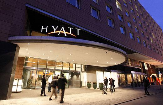 Отель  гостиничной сети Hyatt откроет свои двери в Вене