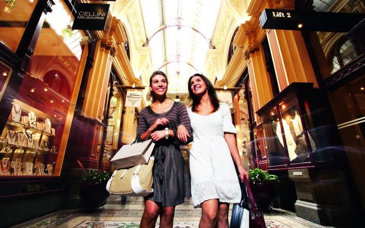 Воскресный шопинг во Франции