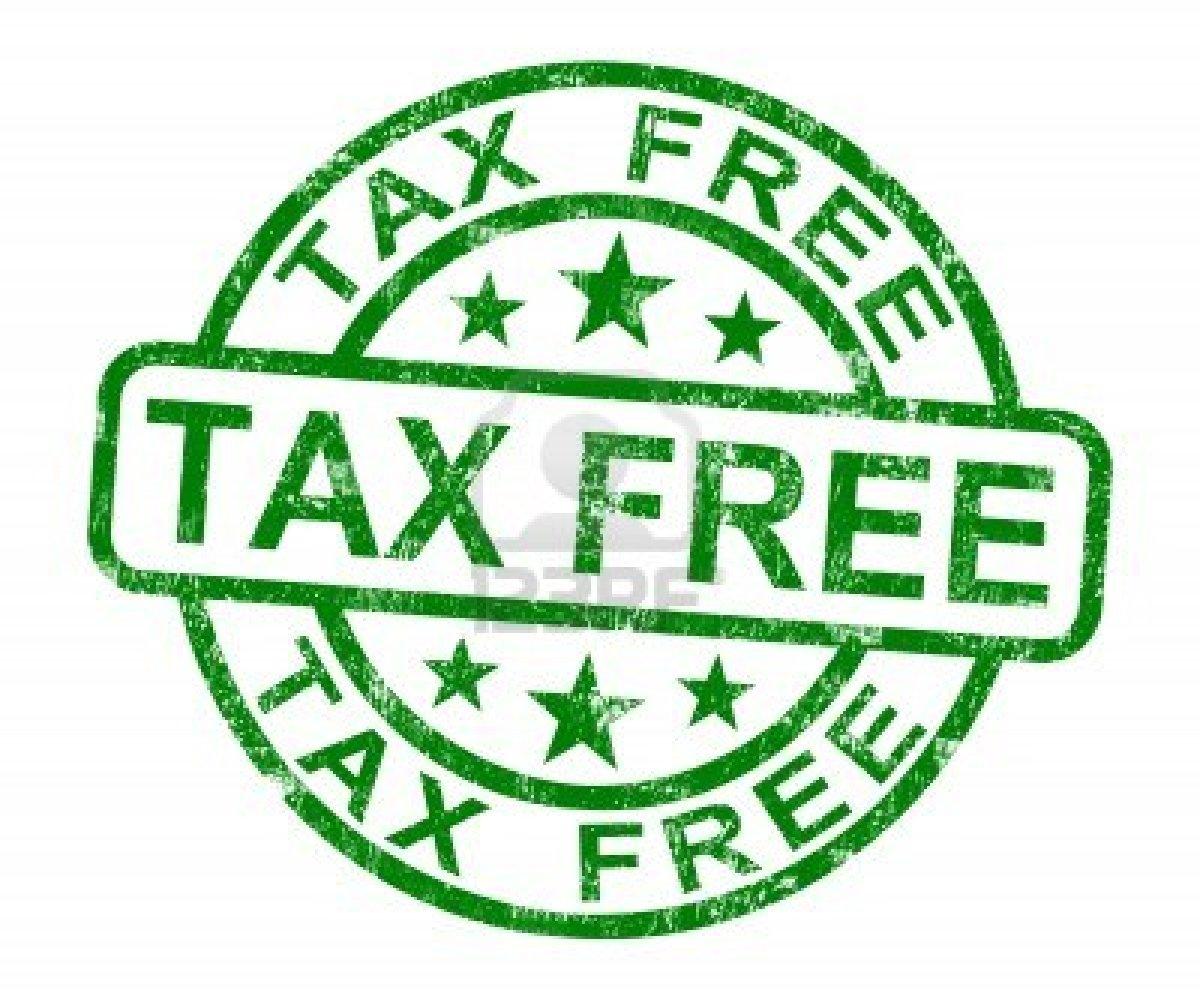 В Санкт-Петербурге не возвращают Tax Free