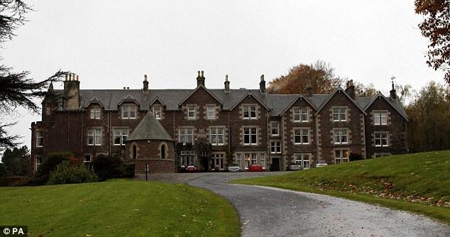 Энди Маррей – владелец лучшего отеля в Шотландии