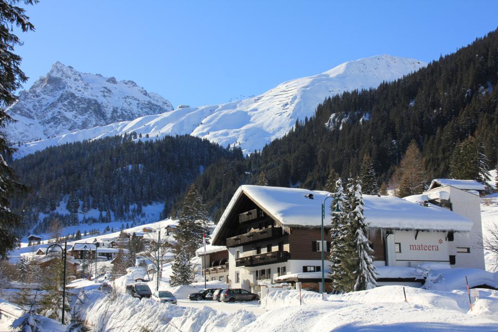 Необычная акция от австрийского отеля