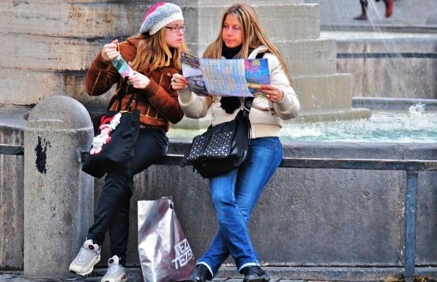 В Великобритании в продажу поступили нецензурные разговорники