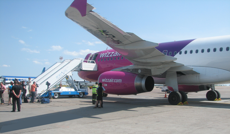 Рейтинг самых дешевых авиакомпаний мира