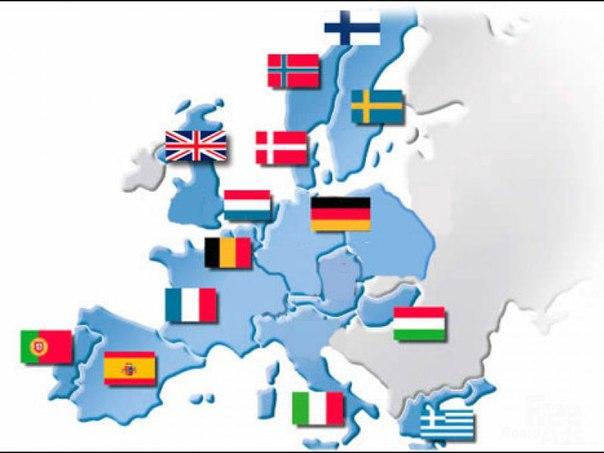 Всё о шенгенской визе