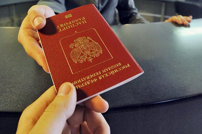 Турция изменит требования к загранпаспортам